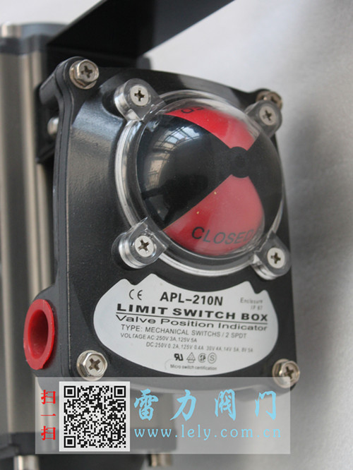 APL-210N限位开关